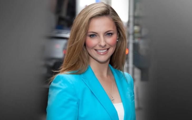 Lauren Blanchard