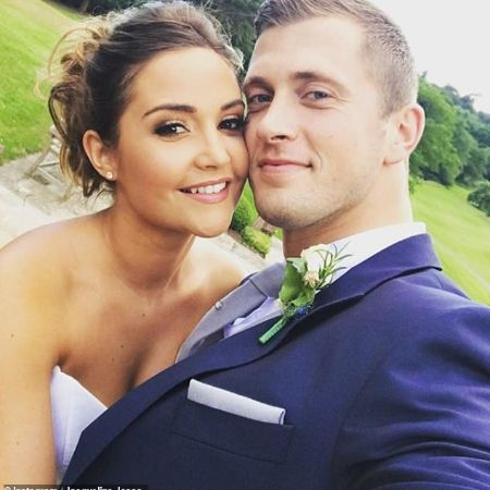 Jac and Dan married in 2017