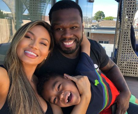 7 Facts About 50 Cent's Baby Mama, Daphne Joy: Model ...
