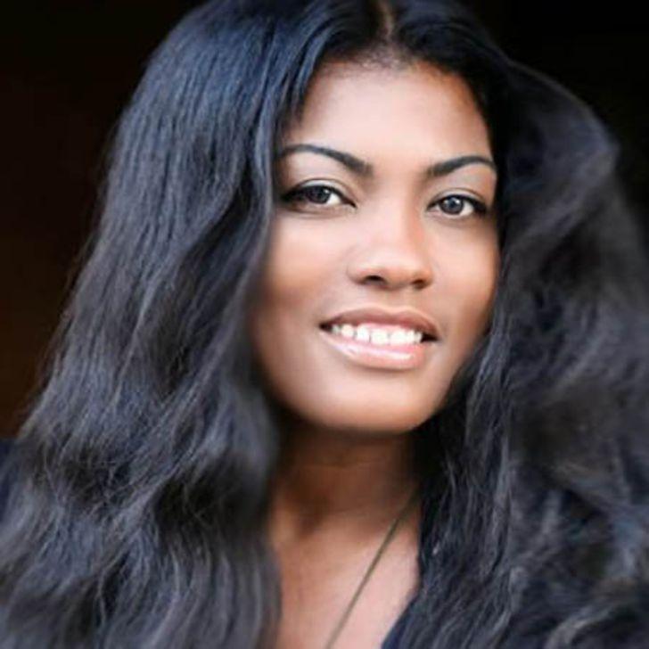 Alysia Rogers