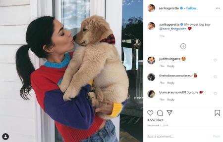 Aarika Wolf is on Instagram