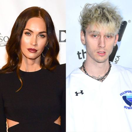 MGK and Megan Fox are reportedly a couple after she separated from Brian Austin Green