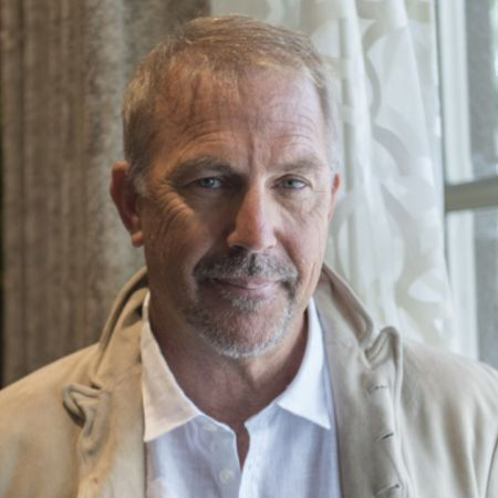 Kevin Costner's has a net worth is $300 million in 2020