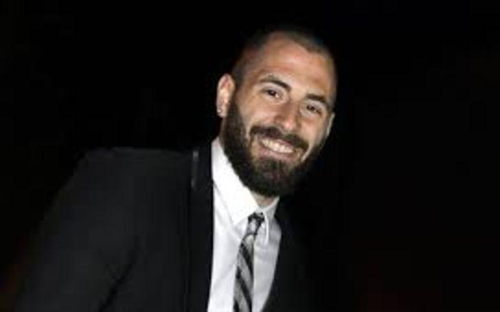 Michael Galeotti