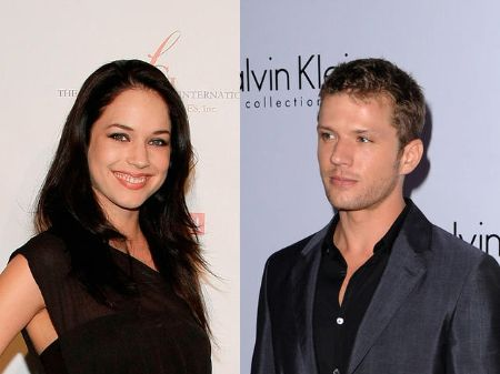 Kai Knapp is the daughter of actors Ryan Phillippe and Alexis Knapp