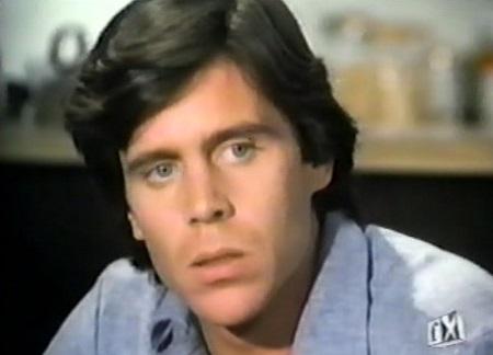American actor Grant Goodeve