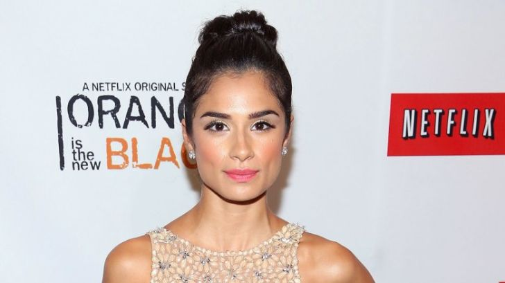 Diane Guerrero is worth $2 million
