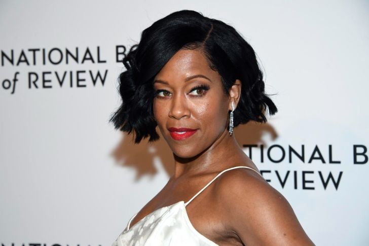Regina King is worth $12 million