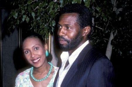 Hopkins and her ex-husband Donald B Allen