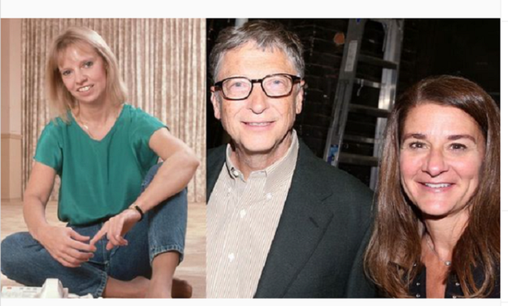 Ann Winblad, Bill Gates' Ex-Girlfriend Biography